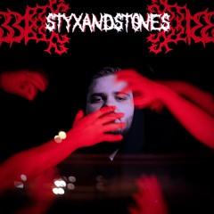 Styx And Stones (prod. caveman)