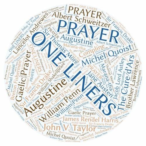 School of Prayer: August 2021