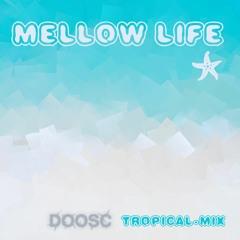 Waterslash - Mellow Life (DoosC Tropical Mix)