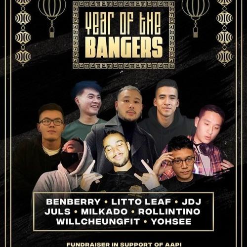 Year Of The Bangers (JDJ Live Set)