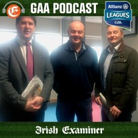 Dalo's Hurling Show: Reffing frustration. Limerick statement. Cork's inconsistency. Cahill on a roll