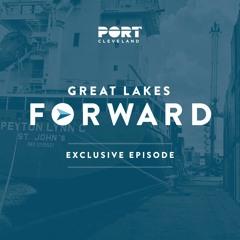 Exclusive Episode: Cleveland Europe Express - More Cargo, More Capacity