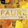 2 Songs, Op. 76: No. 1, Le parfum impérissable