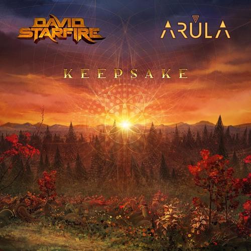 David Starfire & Arula - Keepsake (ft. Drumspyder & Jef Stott) EDM Identity Premiere