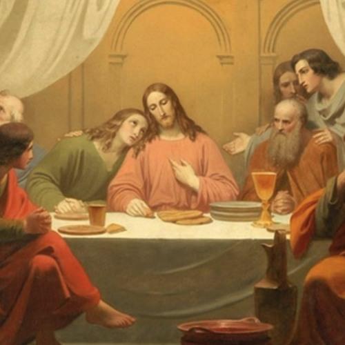 7. Ostersonntag - Christus gibt sich für uns hin - Audio-Betrachtung