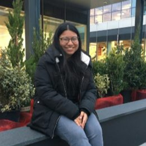 THE PRIVILEGE OF GOING TO COLLEGE IN MY CITY - Rashel Bernal Reyes