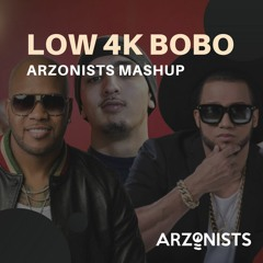 Florida x El Alfa x Morad - Low 4K Bobo (Arzonists Mashup)