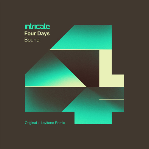 Four Days - Bound (Levitone Remix)