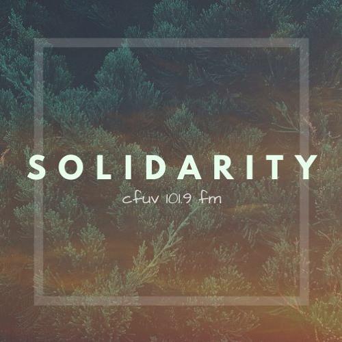 Solidarity Episode 2 - Shutting Down Canada