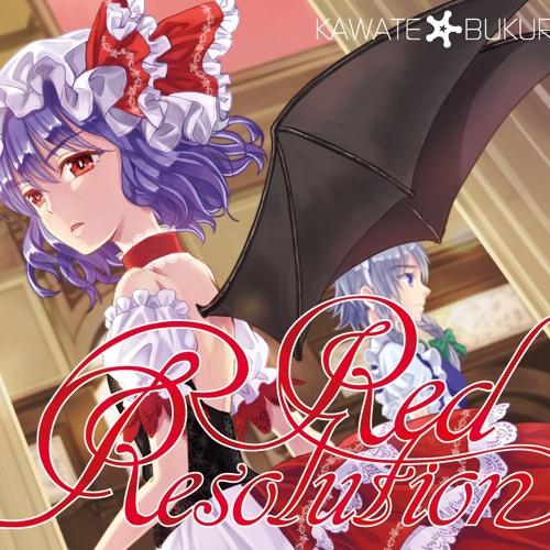 【名華祭14/東方Vo.】Red Resolution【XFD】