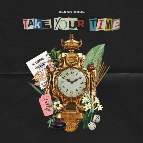 Blakk Soul - Help (feat. Joell Ortiz)