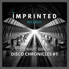 Stewart Birch - Gimme your lovin (Original Mix)