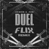 Download AKEOS & JUB - DUEL (FLIX REMIX) Mp3
