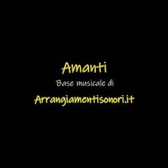 Amanti - Mia Martini - Base Musicale Karaoke