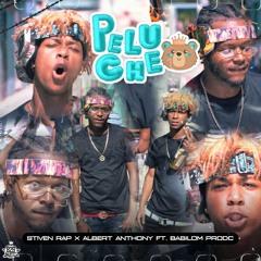 Peluche - Stiven Rap x Albert Anthony