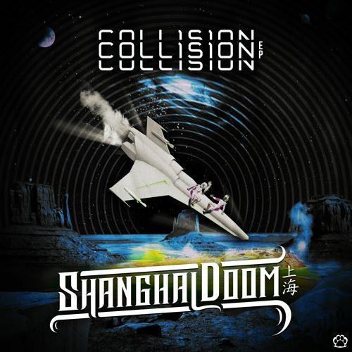 Shanghai Doom & Toadface - Blasters [The Untz Premiere]