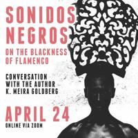 A Dash Of Diabolical: On Blackness and Flamenco