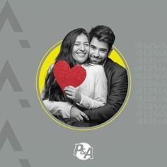 02 - Octubre - 2021 - Conversatorio Sobre Relaciones - Miguel & Andrea I Carlos & María Fernanda