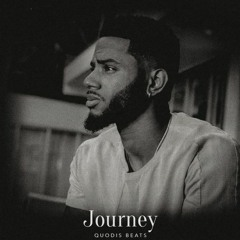Journey   Dark R&B Instrumental
