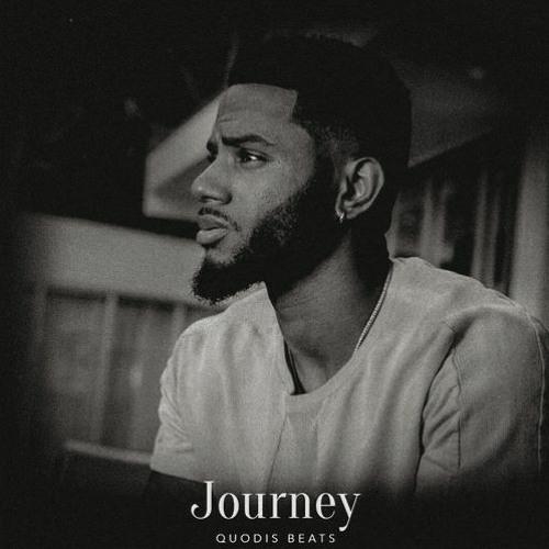 Journey | Dark R&B Instrumental