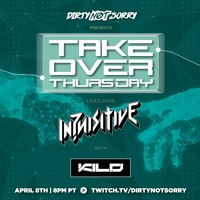 Takeover Thursday - Episode 25 - Inquisitive