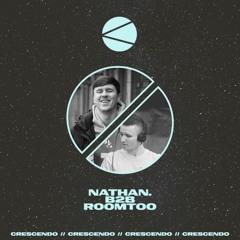 Crescendo Mix Series #008 w/ RoomToo