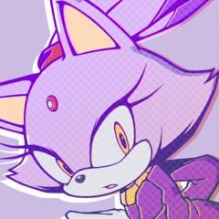 Sweet Core Allegro +Alan Walker vs Sonic Rush Adventure+