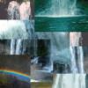 Black Rainbows (STATUE Refraction)