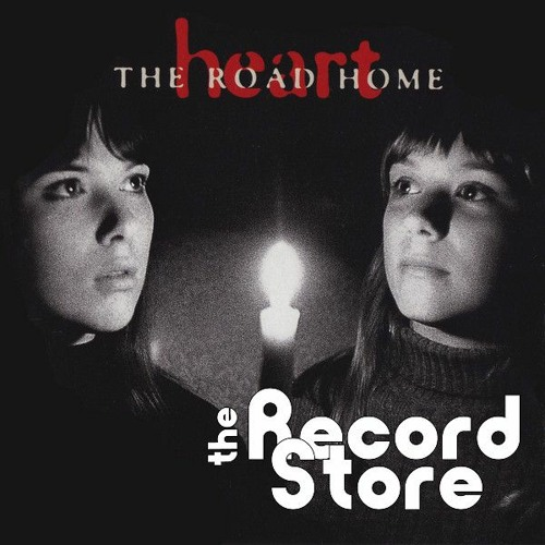 The Record Store E5:  Heart: The Road Home, Episode 435