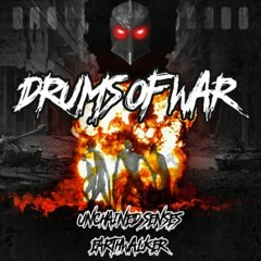 Earthwalker & Unchained Sense - Drums Of War (Bastiano C. Remix) [FREE DOWNLOAD]