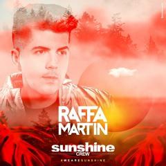Raffa Martin - SET - Sunshine Crew - Penedo 2021