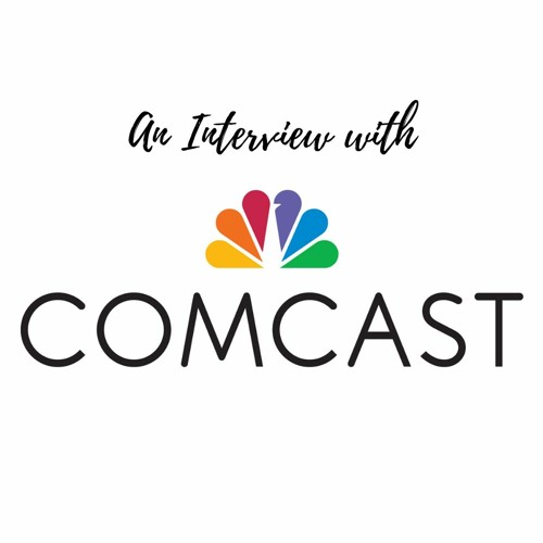 Comcast - Ep. 1