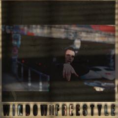"@MarkEm_OTR x BabyLoaded++ ""Window"" (Freestyle)"