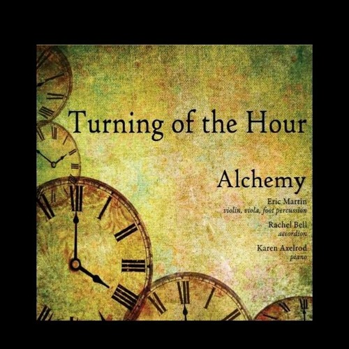 Alchemy: Turning of the Hour samples