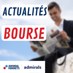 Focus Taux d'Intérêts, FED & Cryptos - Flash Marché Admirals avec Pierre Perrin-Monlouis (#PPM) (made with Spreaker)