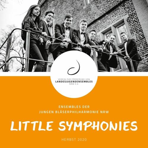 Junge Bläserphilharmonie NRW Promo WDR3 zum Start der Konzerttournee