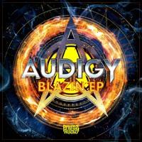 Audigy - Blazin