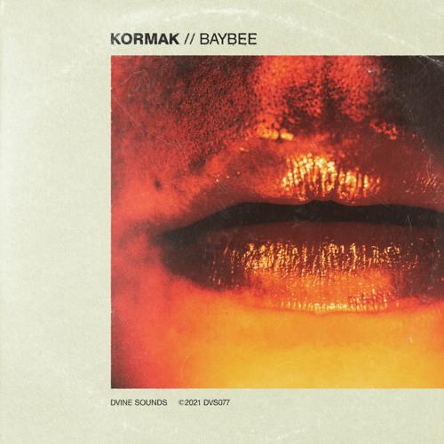 Kormak - Baybee (Radio Edit)