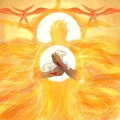 حمل الله الذي رفع خطية العالم