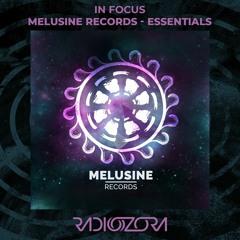 MELUSINE RECORDS - Essential Mix | In Focus | 24/04/2021