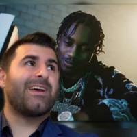 Lil Tjay - Run It Up (Feat. Offset & Moneybagg Yo) [Dj Samii remix]