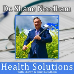 Ep 177: What Is IDEAL Body Fat For Men and Women? - Dr. Shane Needham