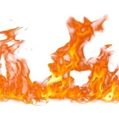 Fire in July feat. 2Lips (demo)