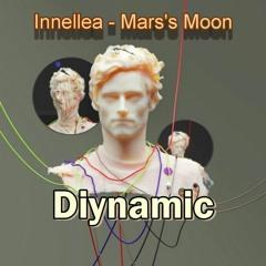 Innellea - Mars's Moon