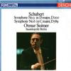 Symphony No. 6 in C Major, D 589: I. Adagio - Allegro