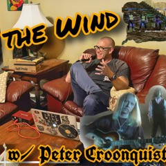 Dust in the Wind w/ Peter Croonquist