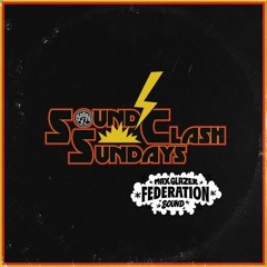 Sound Clash Sundays with Max Glazer 07.04.21 • Sound 42 on SiriusXM