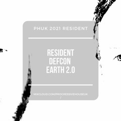 Resident In The Mix - Defcon Annexe
