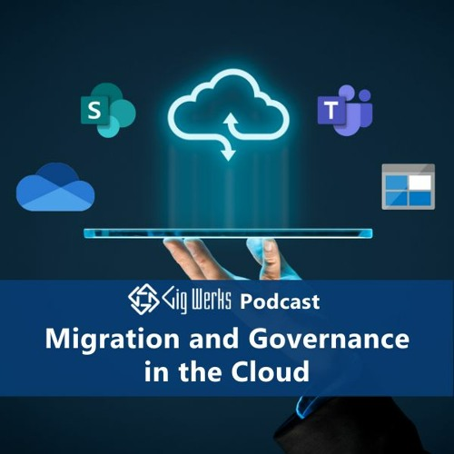 Migration And Governance in the Cloud