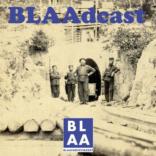 Episode 4 - Da koleraen kom til Blaafarveværket